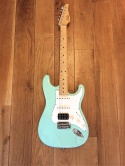 Suhr Classic Pro, Surf Green
