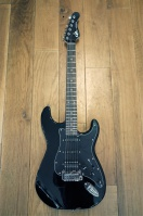 G&L Tribute Legacy HB, black