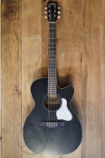 Art & Lutherie Legacy Q1T CW, Faded Black
