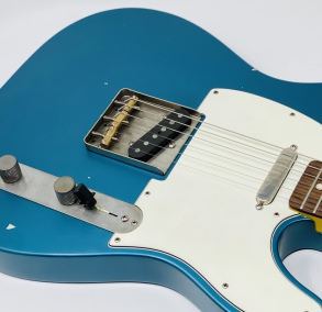 Nashguitars, Nash Guitars