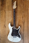 FGN J-Standard Odyssey Classic, Antique White