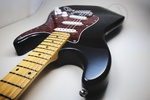 G&L Tribute Legacy, black