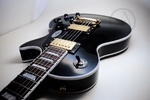 Maybach Lester, Black Velvet '54 Custom Aged