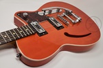 Reverend Club King RT, Rock Orange
