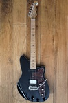 Reverend Double Agent W, Midnight Black