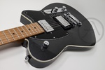 Reverend Charger, Gunmetal