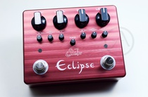 Suhr Eclipse Dual Channel Overdrive
