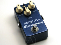 Tonefreak Rodentia