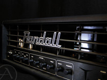 Randall T2 Made in USA - Showroom