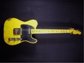 Nash Guitars Nashguitars T-52, Butterscotch Blonde, Medium Aging
