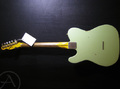 Nash Guitars Nashguitars T-57, Surf Green, Light Aging