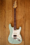 Suhr Pro Classic S Surf Green